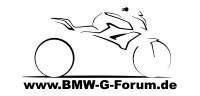 BMW-G-Forum - Logo