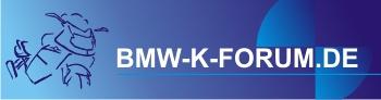 BMW-K-Forum.de - Forumslogo